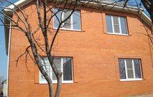 Продам 2-эт, дом 161/77/41 м2 (участок 4 сот), п, Северный