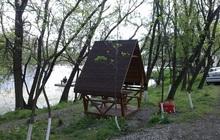 Рыбалка на берша в Краснодарском крае и отдых