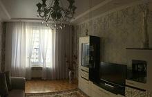 Продаю 2 х квартиру, с мебелью и техникой. Паркет, тёплый по