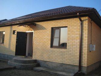 Новое фото Продажа домов Продается дом на зем, участке 4 сотки 26574109 в Краснодаре