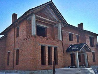 Просмотреть foto Продажа домов Продам новый 2-эт, дом 520/235/22 м2 (участок 17 сот), ФМР 32432686 в Краснодаре