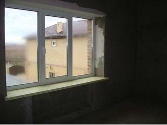 Смотреть фото Продажа домов Продам новый 2-эт, дом 200/100/40 м2 (участок 8 сот), р-он Средней/Народной 32500014 в Краснодаре