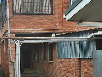 Скачать изображение Коммерческая недвижимость Продам 2-эт, дом 128/74/15 м2 (участок 4 сот), Центр 32518538 в Краснодаре