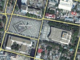 Скачать бесплатно foto  Участок под Ресторан, гостиничный комплекс, офисное здание, ЦЕНТР, 32676065 в Краснодаре