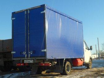 Уникальное foto Транспорт, грузоперевозки переезд квартирный 32710618 в Краснодаре