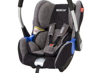 Увидеть фото Детские автокресла Аренда - НОВЫЕ авто кресла   детям 0-36 кг 32836204 в Краснодаре
