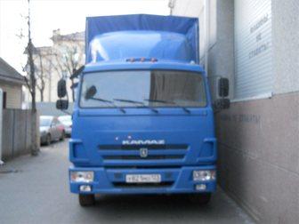 Скачать foto Бортовой Камаз 5308-А4 32866632 в Краснодаре