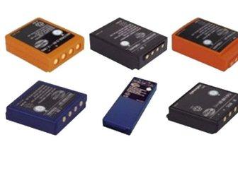 Новое фото Спецтехника Аккумуляторы, джойстики и переключатели для пульта радиоуправления для автобетононасосов 33047773 в Краснодаре