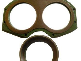 Новое фотографию Спецтехника Продам шиберные плиты и кольца 33048100 в Краснодаре