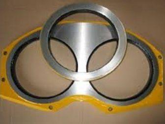 Просмотреть foto Спецтехника Продам шиберные плиты и кольца 33048100 в Краснодаре