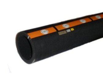 Смотреть изображение Спецтехника Шланги концевые и без вакуумные для бетононасоса 33048364 в Краснодаре