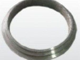 Новое фотографию Спецтехника Кольцо среза 200 мм бетононасоса Putzmeister 33394599 в Махачкале