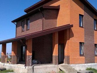 Смотреть изображение Продажа квартир Дом в Старокорсунской 145 м2 на 7 сотках, 33412239 в Краснодаре