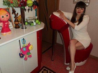 Новое изображение Мягкая мебель кресло-туфелька 33664559 в Краснодаре