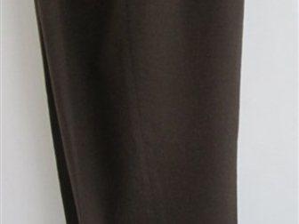 Свежее изображение Женская одежда Брюки женские коричневые, шерсть, Германия, р, 50 33846653 в Краснодаре