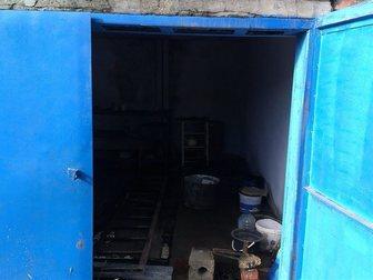 Уникальное фотографию Гаражи, стоянки гараж в двух уровнях 34037756 в Краснодаре