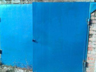 Скачать бесплатно foto Гаражи, стоянки гараж в двух уровнях 34037756 в Краснодаре