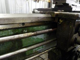 Свежее изображение Токарные станки продам токарный - винторезный станок 1А616 39702161 в Краснодаре