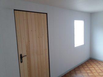 Смотреть фото  временное жилье, мобильный офис, КПП 74312589 в Краснодаре