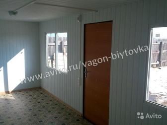Скачать фото  временное жилье, мобильный офис, КПП 74312589 в Краснодаре