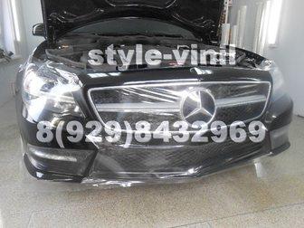 Новое изображение Тюнинг Виниловый тюнинг авто 8218595 в Краснодаре