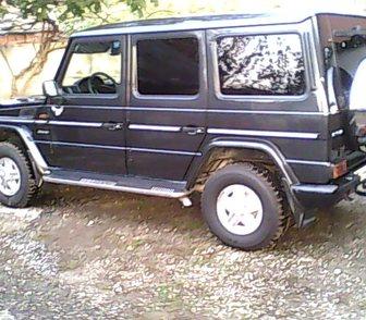 Изображение в Авто Продажа авто с пробегом G-350TD-легендарный *упакованный*, турбодизельный в Краснодаре 1500000