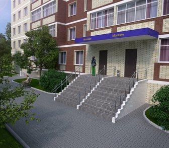 Фото в   ВНИМАНИЕ! ! ! Открыты продажи квартир в новом в Краснодаре 1305000