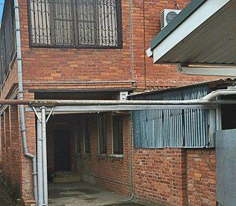 Изображение в Недвижимость Коммерческая недвижимость В Центре г. Краснодара, продается домовладение, в Краснодаре 5000000