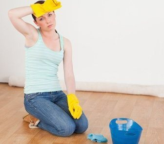 Фото в Резюме и Вакансии Резюме • профессиональная уборка помещений, уборка в Краснодаре 0