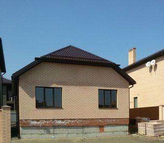 Изображение в Недвижимость Продажа домов В г. Краснодаре, в районе Немецкой деревни, в Краснодаре 4800000