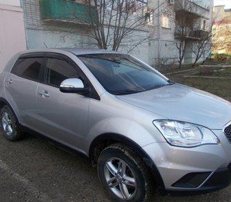 Фото в Авто Продажа авто с пробегом Автомобиль выпуска декабрь 2011 г. , продан в Краснодаре 689000