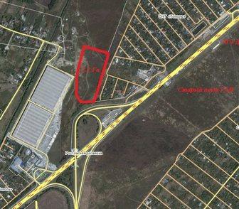 Фотография в   Земельный участок 2, 1 Га.     Участок расположен в Краснодаре 32000000