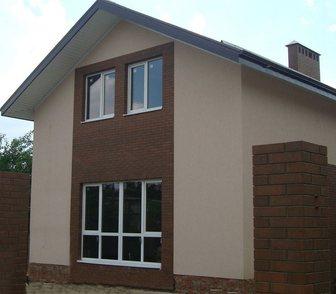 Изображение в Недвижимость Продажа домов В г. Краснодаре, в п. Новый, продается новое в Краснодаре 3800000