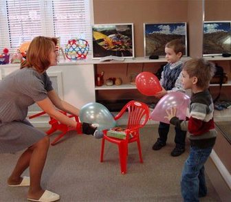 Фото в   Проведение детский праздников, игровые программы в Краснодаре 800