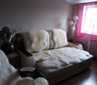 Фотография в Недвижимость Продажа квартир Есть все. Квартира с хорошим ремонтом и мебелью: в Краснодаре 1950000