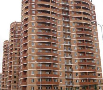 Фото в Недвижимость Продажа квартир 3 к. квартира 80 м2 в сданном монолитно-кирпичном в Краснодаре 3450000