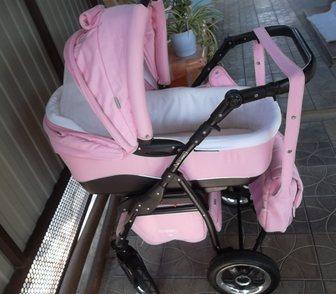 Фотография в Для детей Детские коляски р-н Энка   Отличная коляска, пользовалась в Краснодаре 9000