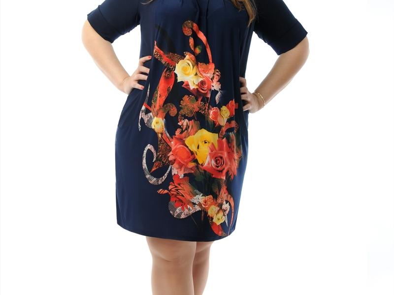 Купить Женскую Одежду Оптом В России