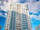 Новая квартира от застройщика Бэсткон в жилом комплексе Павшино-Бэст. Свободная планировка квартиры, шикарные виды из окон