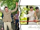 Новое фотографию  Ведущий на свадьбу, Ярко, весело, профессионально 62168021 в Красногорске