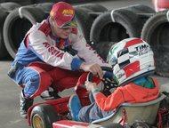 Школа картинга объявляет набор Школа картинга при картодроме Redk Karting Club о