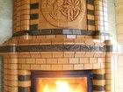 Скачать изображение Другие строительные услуги Кладка печь – каминов 31659975 в Красноярске