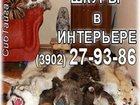 Скачать бесплатно изображение  Изделия из меха 32805800 в Абакане