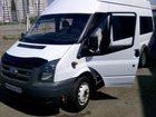 Скачать бесплатно фотографию Микроавтобус аренда прокат заказ автобусов микроавтобусов, 33293968 в Красноярске
