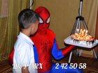 Свежее изображение Организация праздников Человек паук! 33309843 в Красноярске