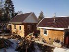 Свежее фотографию Строительство домов Малоэтажное строительство,электромонтаж 33372636 в Красноярске