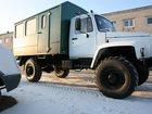 Скачать foto Грузовые автомобили Вахтовый автобус ГАЗ 33081 на 20 мест 34367008 в Красноярске