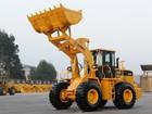 Уникальное фотографию Спецтехника Продам фронтальный погрузчик XGMA XG955H 5 тонн 34511522 в Красноярске