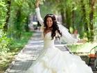 Смотреть foto Свадебные платья Красивое свадебное платье! 34695622 в Красноярске