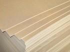 Изображение в Строительство и ремонт Строительные материалы Оптовая продажа листов МДФ от производителя. в Красноярске 133
